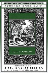 The Dragon Ouroboros - A Book That Inspired Tolkien (häftad)