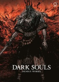Dark Souls Design Works (inbunden)