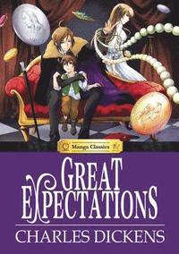 Great Expectations (inbunden)