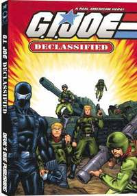 G.I. Joe: Dreadnoks Declassified (häftad)