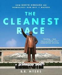 The Cleanest Race (häftad)