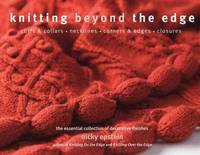 Knitting Beyond the Edge (häftad)