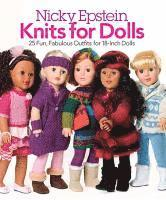 Nicky Epstein Knits for Dolls (häftad)