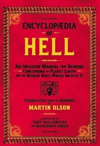 Encyclopaedia Of Hell (häftad)