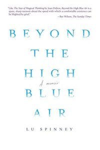 Beyond the High Blue Air: A Memoir (häftad)