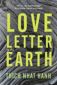 Love Letter To The Earth (häftad)