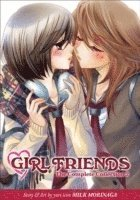 Girl Friends: No. 2 Complete Collection (häftad)