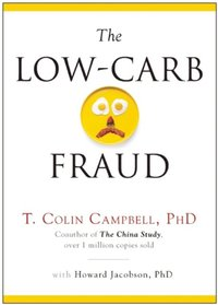 Low-Carb Fraud (e-bok)
