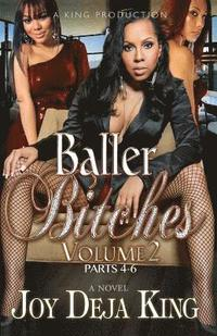 Baller Bitches Volume 2: Baller Bitches Series (häftad)