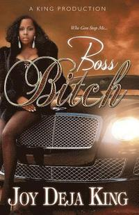 Boss Bitch (häftad)