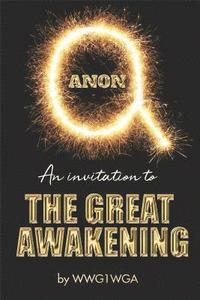 QAnon: An Invitation to the Great Awakening (häftad)