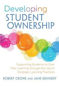 Developing Student Ownership (häftad)