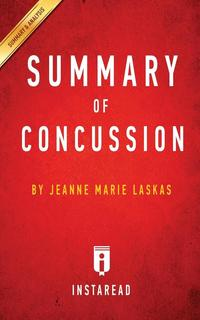 Summary of Concussion (häftad)