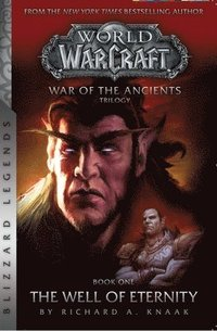 WarCraft: War of The Ancients Book one (häftad)