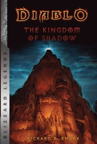 Diablo: The Kingdom of Shadow (häftad)