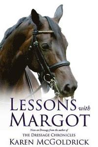 Lessons with Margot (häftad)