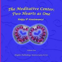 Happy 9th Anniversary Two Hearts As One Volume One Anniversary