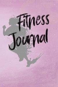 fitness journal for women unguided workout journal and diet