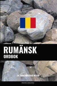 Tortedellemiebrame.it Rumänsk ordbok: En ämnesbaserad metod Image