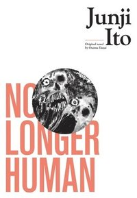 No Longer Human (inbunden)