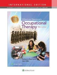 Willard and Spackman's Occupational Therapy (inbunden)