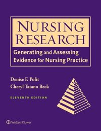 Nursing Research (e-bok)