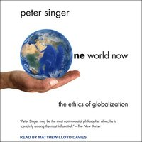 One World Now (cd-bok)