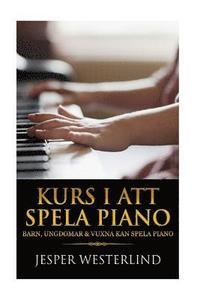 Skopia.it Kurs i att spela piano: Barn, vuxna & ungdomar kan spela piano Image