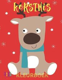10052 Kerstmis Kleurboek 10052 Kleuring Voor Kinderen 10052