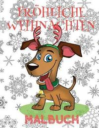 ✌ Fröhliche Weihnachten Malbuch 10 Jahre ✌ (Malbuch 10 Jährige): ✌ Merry  Christmas Coloring Book Boys & Girls ✌ Coloring Book av Kids Creative  Germany ...