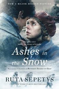 Ashes In The Snow (Movie Tie-In) (häftad)