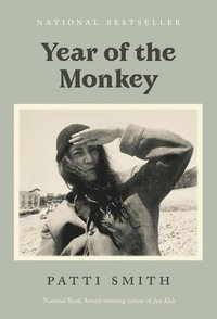 Year Of The Monkey (häftad)