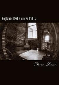 Englands Best Haunted Pub`s (häftad)