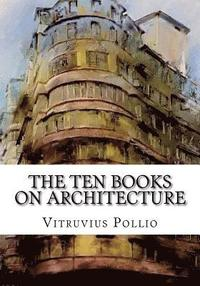 The Ten Books on Architecture (häftad)