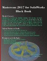 Mastercam 2017 for SolidWorks Black Book av Gaurav Verma, Matt Weber  (Häftad)