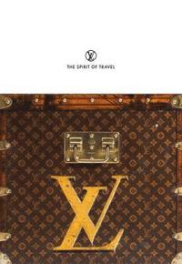 Louis Vuitton (häftad)