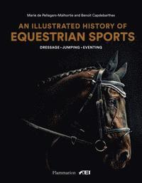 An Illustrated History of Equestrian Sports (inbunden)