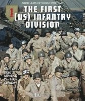 The First (Us) Infantry Division (häftad)