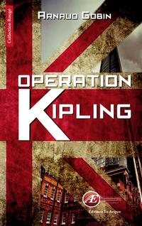 Arnaud Av Kipling Gobine Bok Operation GLqzVjUMpS