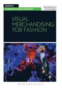 Visual Merchandising for Fashion (häftad)