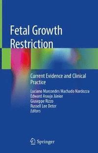 Fetal Growth Restriction (inbunden)