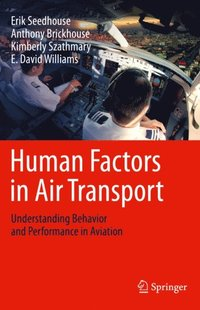 Human Factors in Air Transport (e-bok)