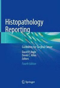 Histopathology Reporting (inbunden)
