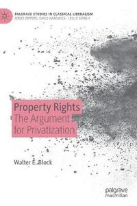 Property Rights (inbunden)