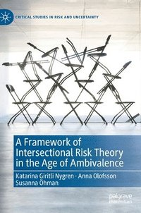 A Framework of Intersectional Risk Theory in the Age of Ambivalence (inbunden)