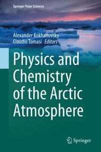 Physics and Chemistry of the Arctic Atmosphere (e-bok)