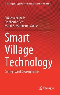 Smart Village Technology (inbunden)