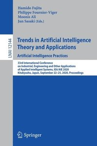 Trends in Artificial Intelligence Theory and Applications. Artificial Intelligence Practices (häftad)