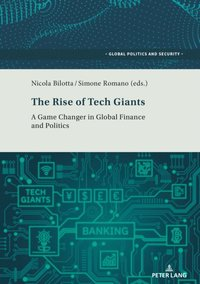 Rise of Tech Giants (e-bok)