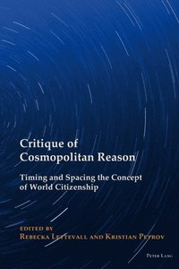 Critique of Cosmopolitan Reason (e-bok)